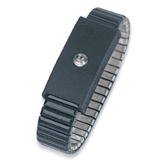 Premium Adjustable and Fixed Metal Expansion Wristbands