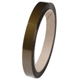 Wescorp™ Antistatic High Temp Polyimide Tape
