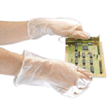 Anti-Static Vinyl Gloves