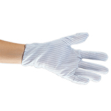 Static Dissipative Gloves